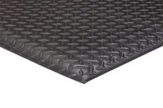 Greatmats diamond plate fatigue mat