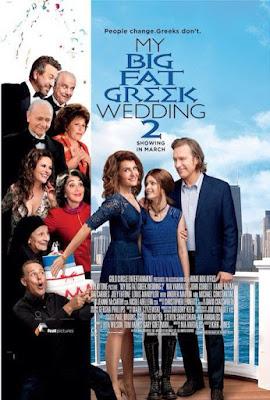 My BIG Fat Greek Wedding 2 : Keseruan dari Tradisi Keluarga Yunani