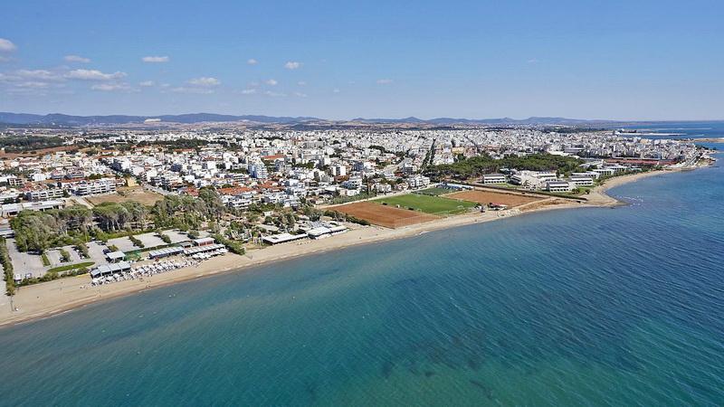 Αλεξανδρούπολη: Υπάρχουν 28 χλμ ακτογραμμής, όμως πόσα από αυτά είναι για μπάνιο και πόσα είναι κοινόχρηστα;