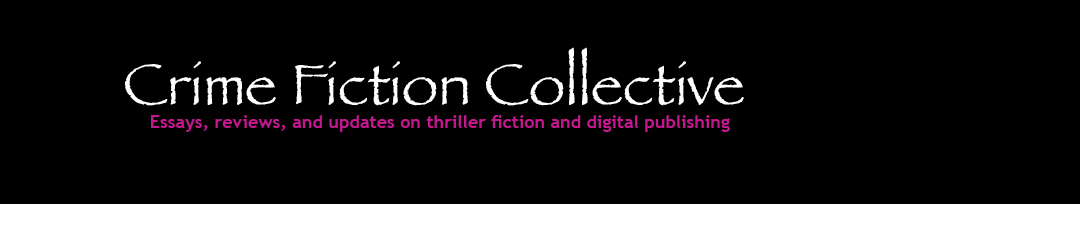 Crime Fiction Collective