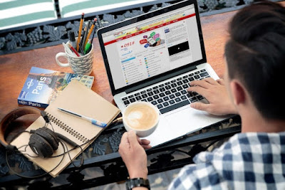 Cách tìm kiếm khách hàng cho dịch vụ Internet