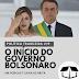 Política Traduzida #19 - O Início do Governo Bolsonaro