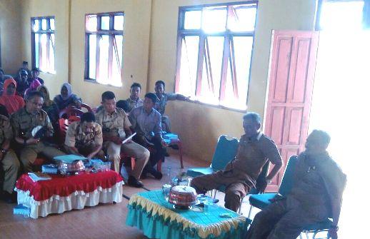 Musrenbang, Kecamatan Takabonerate, Berlangsung Di Kayuadi