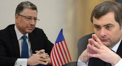 """Росія """"уважно вивчить"""" пропозиції Волкера про введення миротворців на Донбас"""