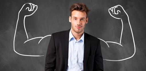 como aumentar la autoestima en hombres