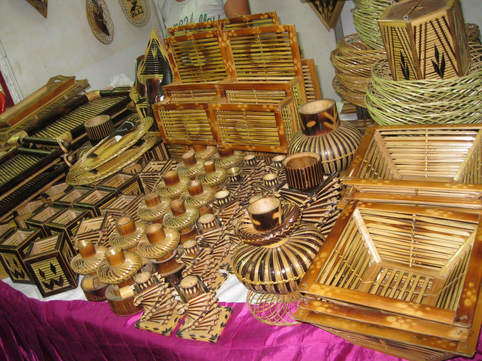 Travel Jottings North East Crafts Fair