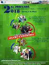II Jornada de Prevención y Salud en el Trabajo - UPTAMCA 2018