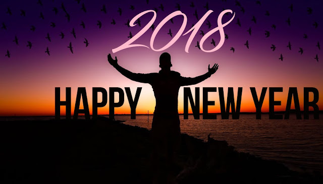 Happy New Year Text | SMS 2018