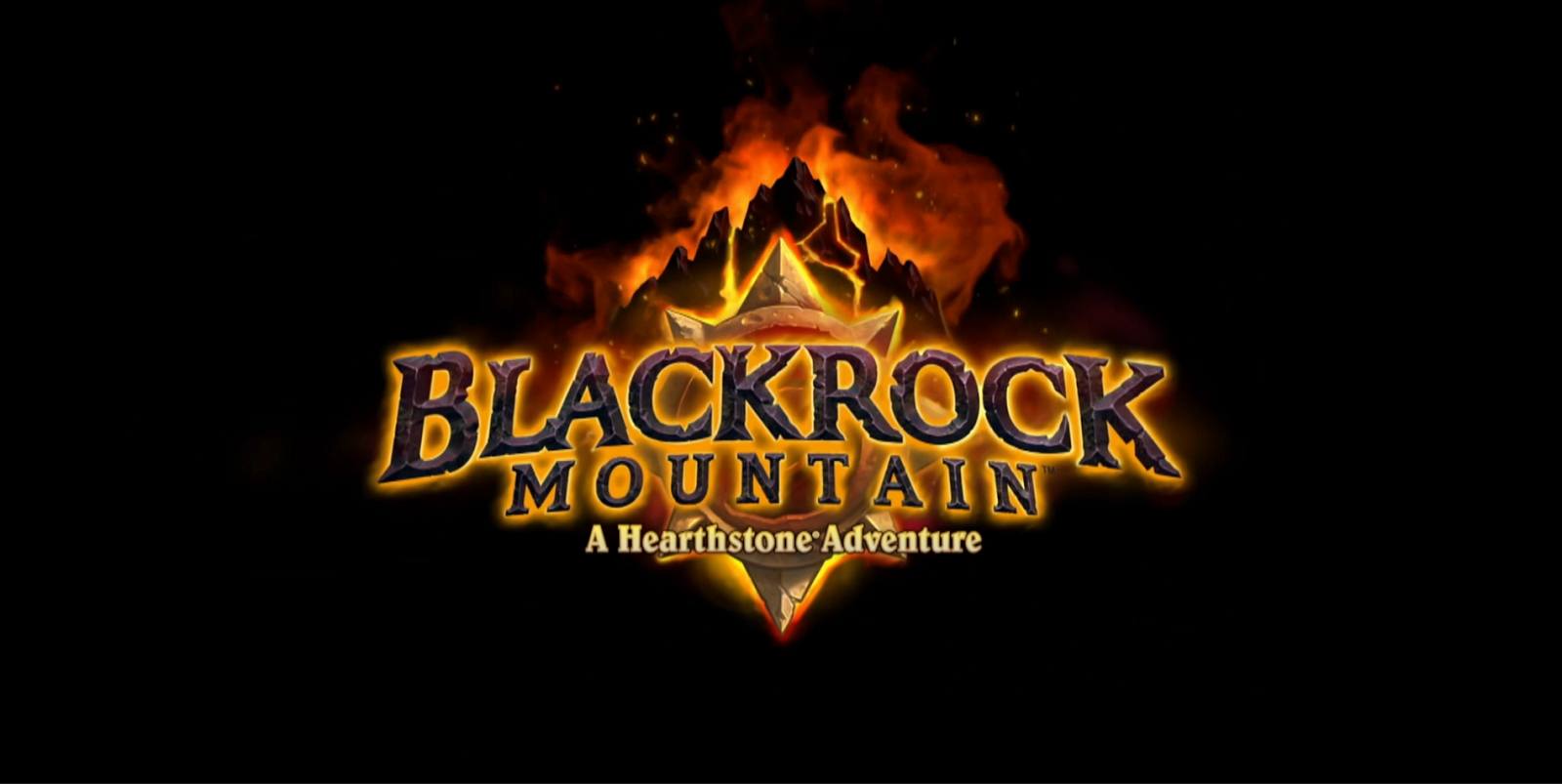 Hearthstone  Czarna Góra (Blackrock Mountain)