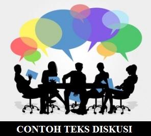 7 Contoh Teks Diskusi + Pengertian, Struktur, Tujuan, Jenis