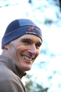 Tony Fouchereau, ouvreur de caillou à Bleau