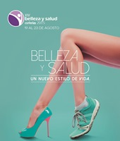 XIV Belleza y Salud Corferias 2015