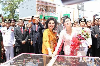 Gubernur Sulut, Olly Dondokambey Apresiasi Perkembangan di Mitra