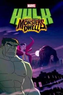 descargar Hulk Donde los Monstruos Habitan en Español Latino