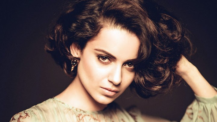 Kangana Ranaut 2016 Bollywood HD Wallpaper