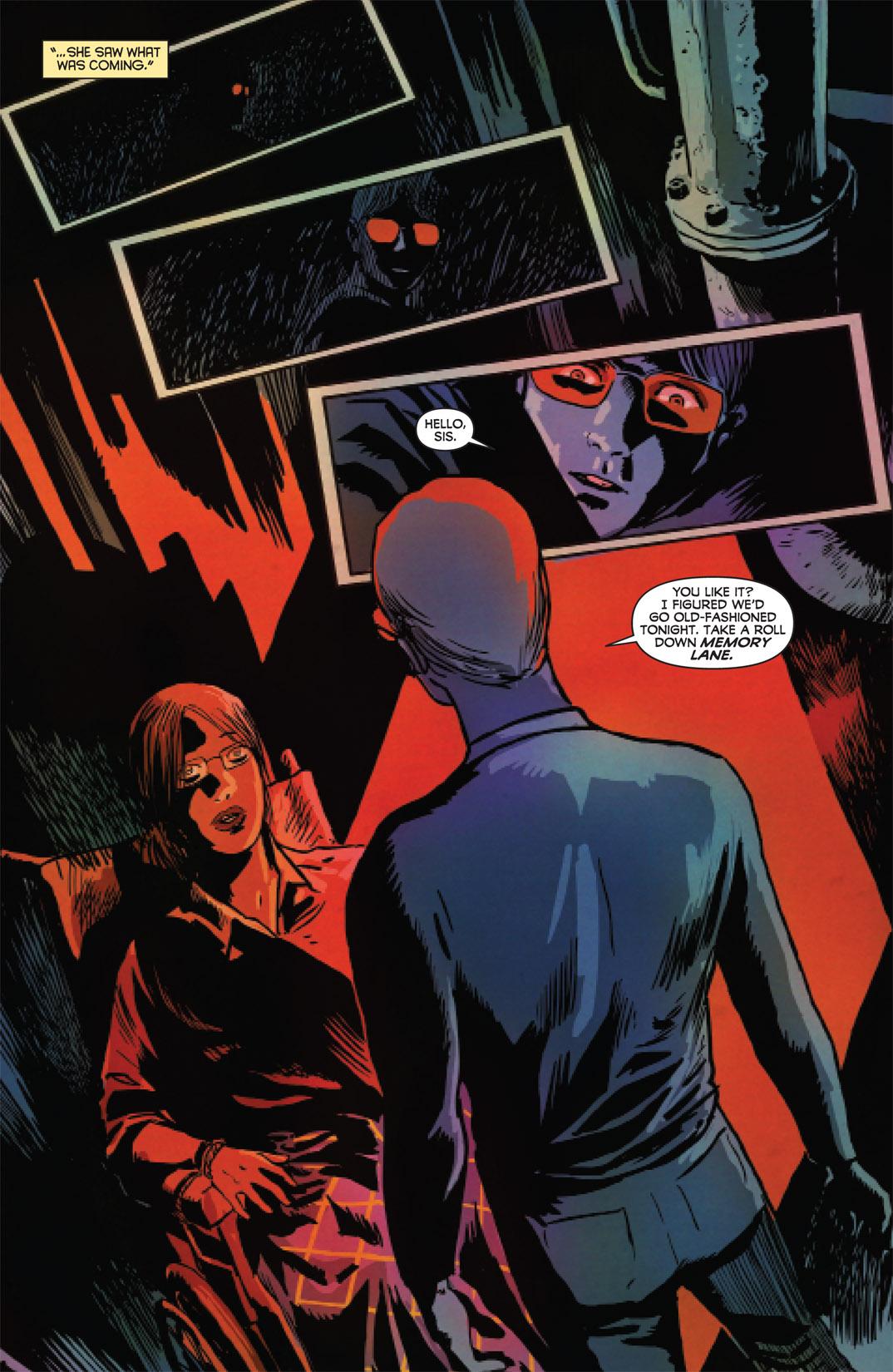 Detective Comics (1937) 881 Page 3