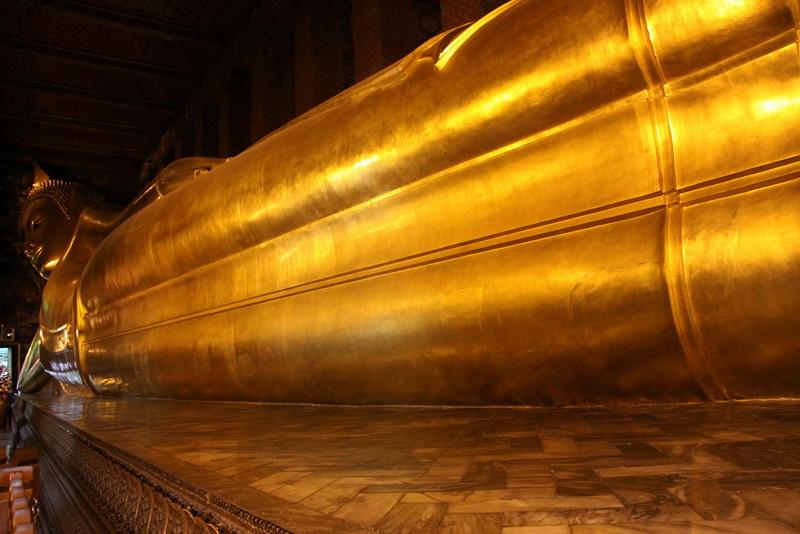 Длинный Будда