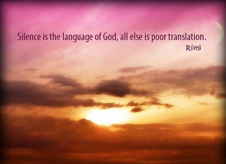 Translations Into Italian: Beautiful Sufi Quotes. QuotesGram