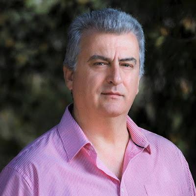 Ο Αλέξανδρος Τσέκας νέος Πρόεδρος της Ομοσπονδίας  Μουργκάνας