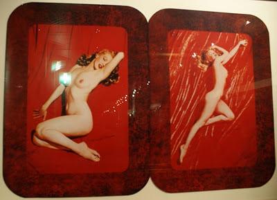 Marilyn Monroe, cinema museum of Turin