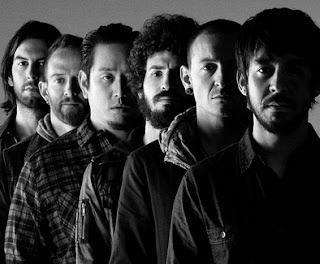 Chord Guitar Linkin Park - Good Goodbye