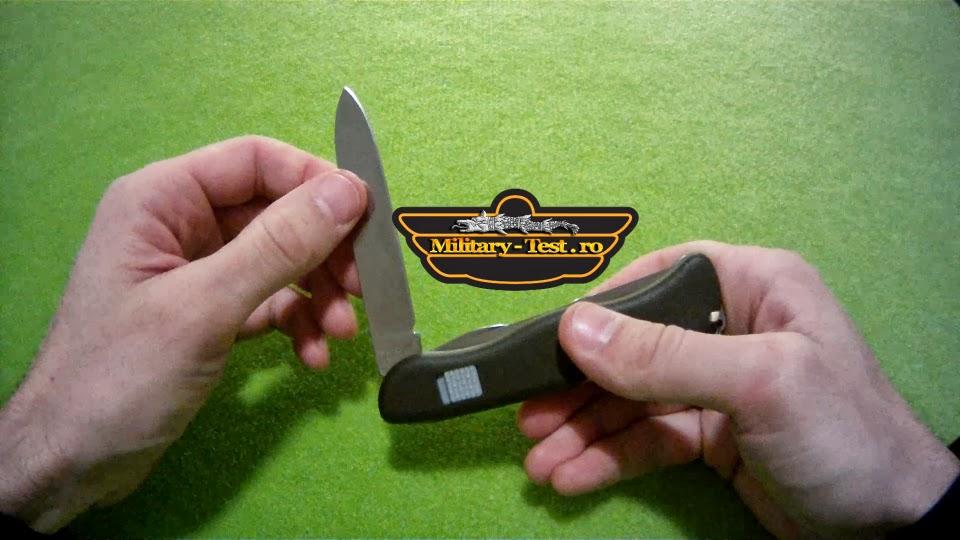 Brigeag Victorinox Hunter lama blocabila