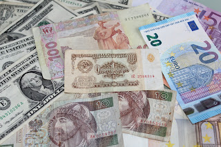 convertitore dollari euro