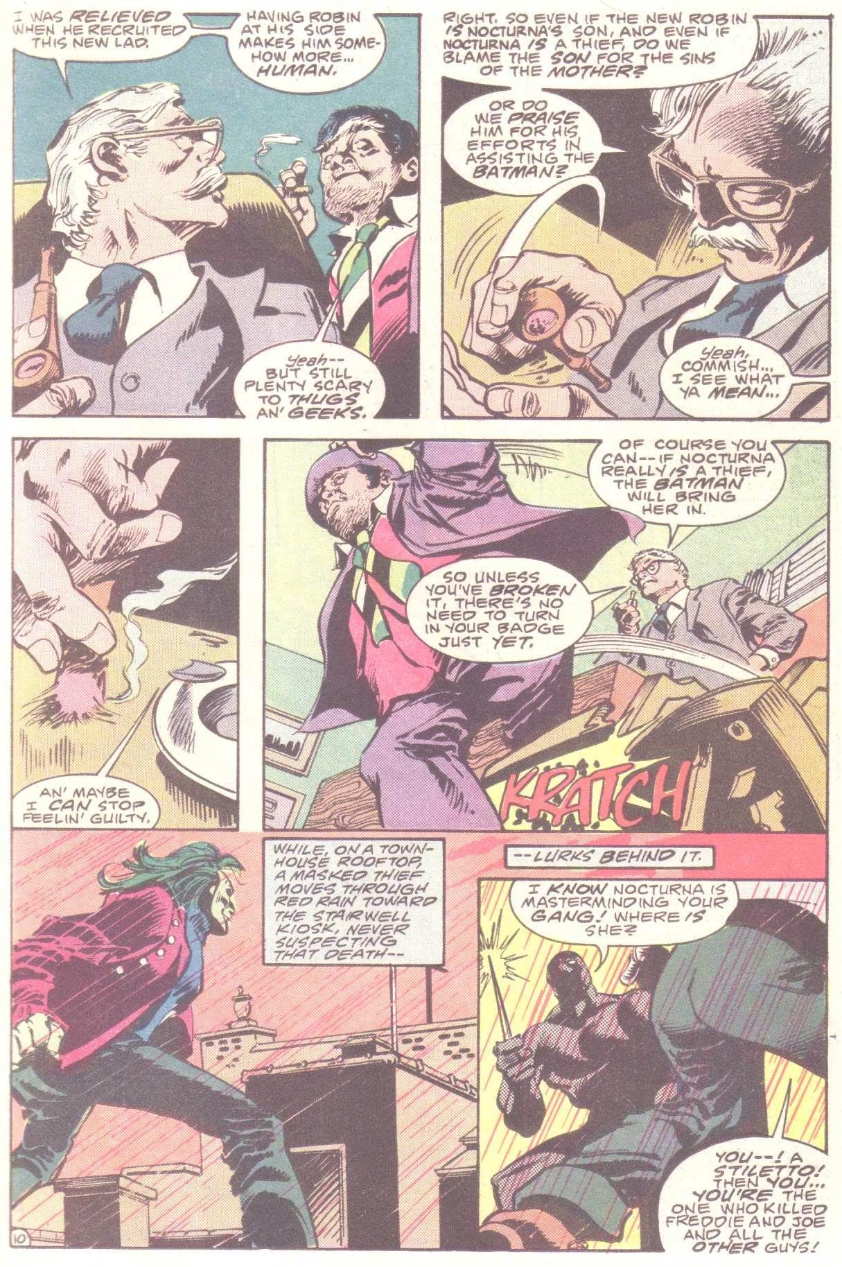 Detective Comics (1937) 556 Page 14