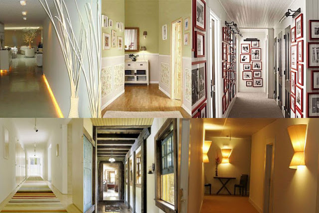 Ideas For Halls 4