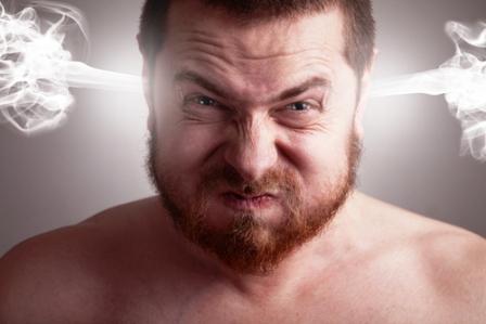 Controla eficazmente tus enfados
