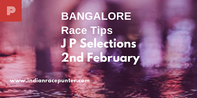 Today's Indian Race Tips 2nd February, 2018, TRACKEAGLE, TRACK EAGLE