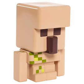 Minecraft Large Mini Figures Iron Golem Mini Figure