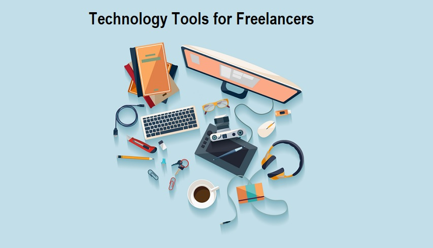 Technology Tools for Freelancers