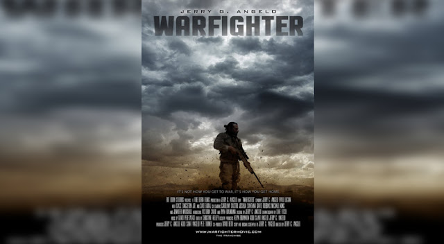 Sinopsis, Detail, dan Nonton trailer Film Warfighter (2017)