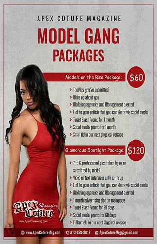 Model Gang Packages