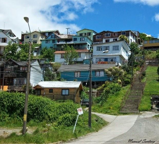 Castro, Barrio Montt