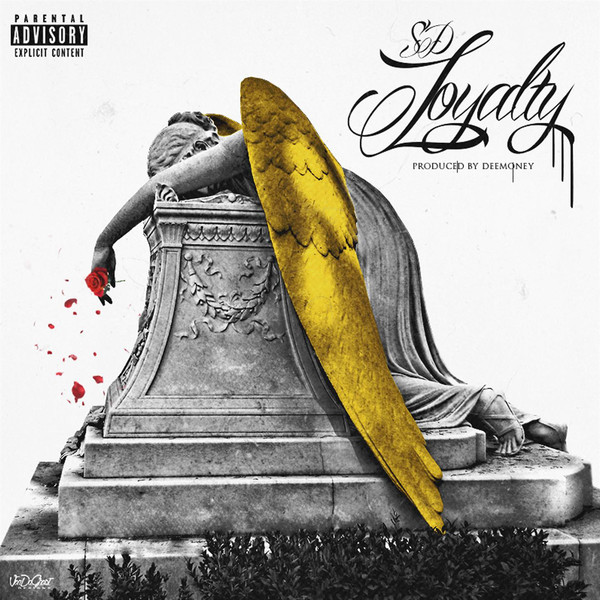 SD - Loyalty - Single Cover