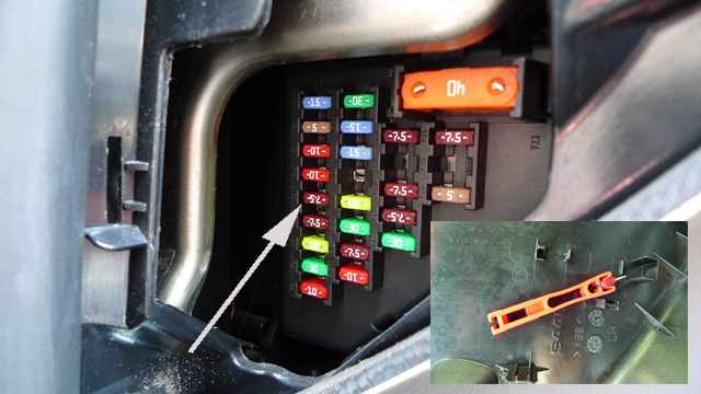 Saab 93 2005 Fuse Box Wiring Diagram
