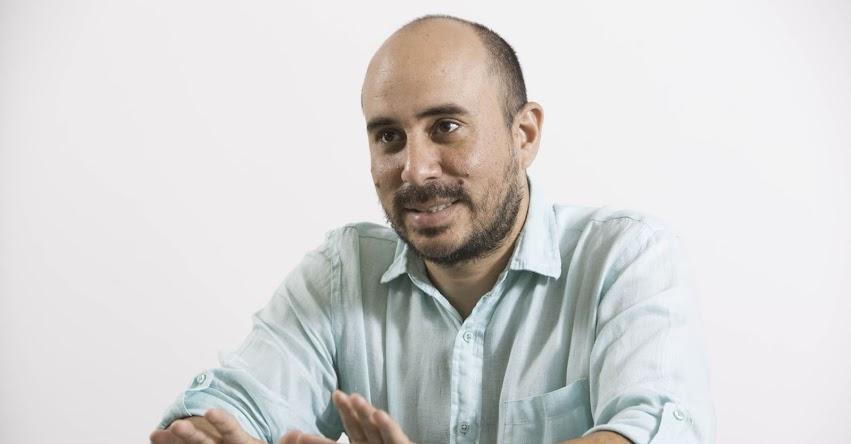 Ncesitamos reforma integral de sistema político y electoral, sostiene el Presidente del CADE Universitario 2018, Elohim Monard