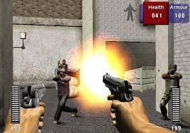 Die Hard: Vendetta screenshot 2