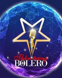 Thần tượng BOLERO 2017