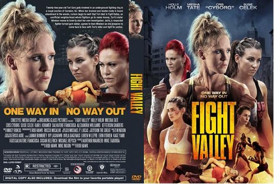 Fight Valley 2016 Movie Download