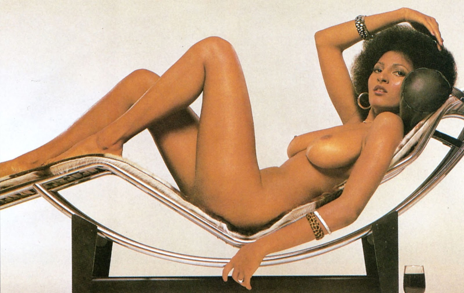 Free foxy brown the rapper naked pics confirm