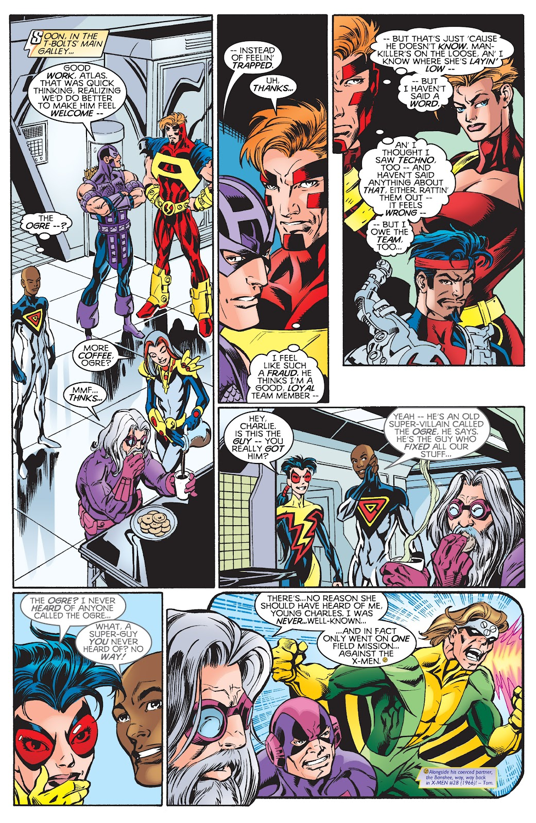 Read online Hawkeye & The Thunderbolts comic -  Issue # TPB 1 (Part 3) - 62