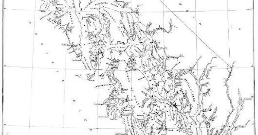 Whiteness and the 1923 Southern Alaska Territorial Secession Plan