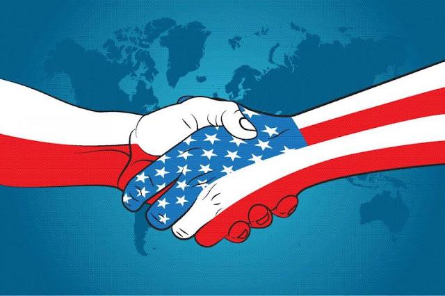 Polska jest lepsza od USA