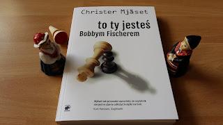 """Jeden ruch może zmienić nasze życie. Recenzja """"To ty jesteś Bobbym Fischerem"""", czyli Christer Mjåset przed premierą."""