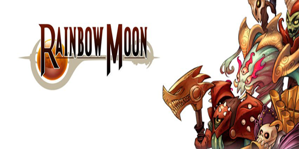 Rainbow Moon, antes exclusivo do PS3, chega ao PS Vita hoje