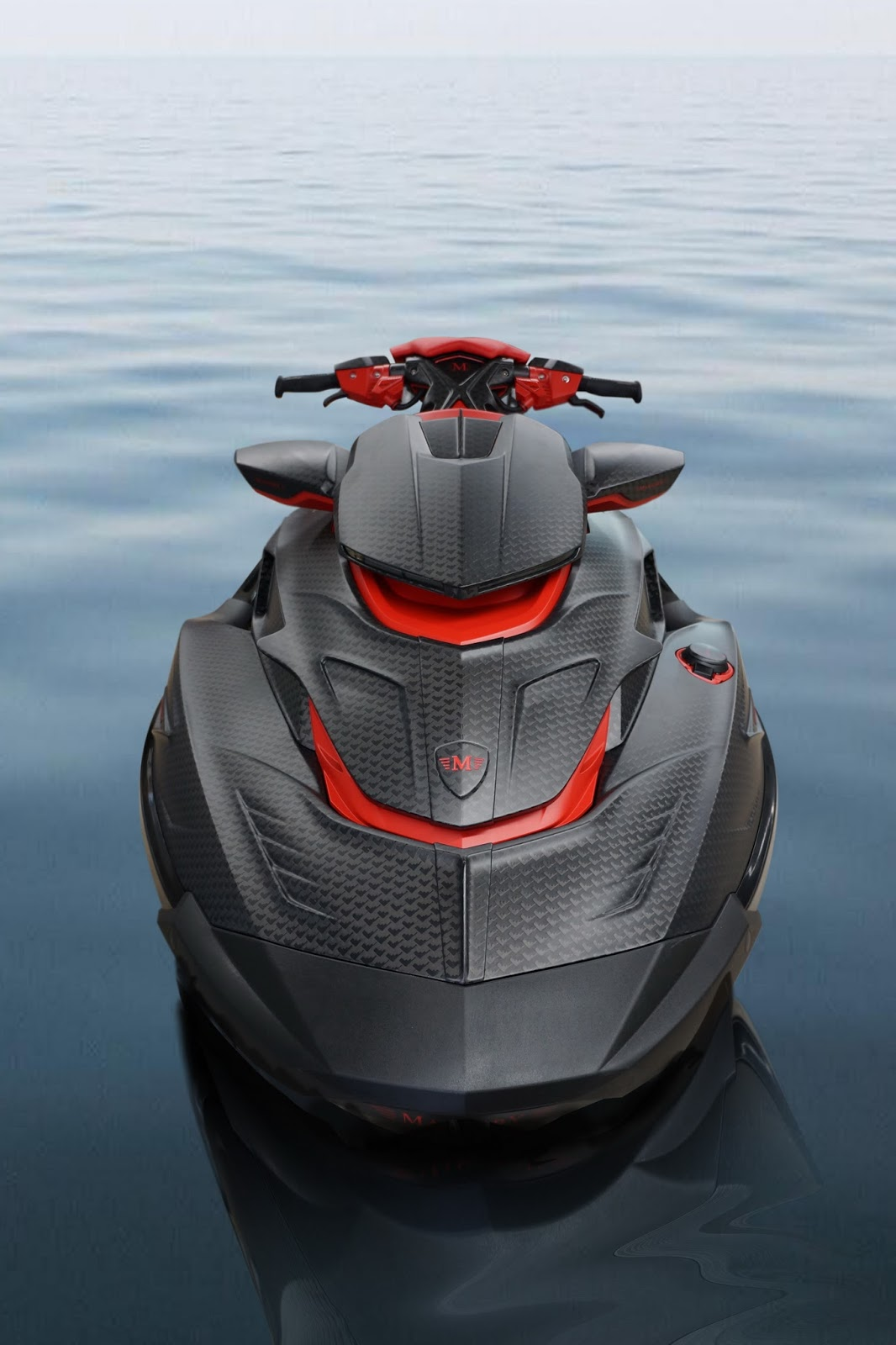 Black Friday Frankfurt 2017 Mansory Unveil New Jet Ski With Carbon Fiber 2015