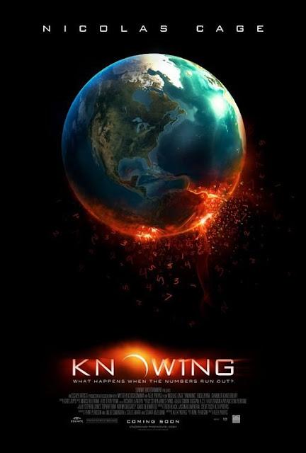 Sinopsis Film Terbaru Knowing (2009)